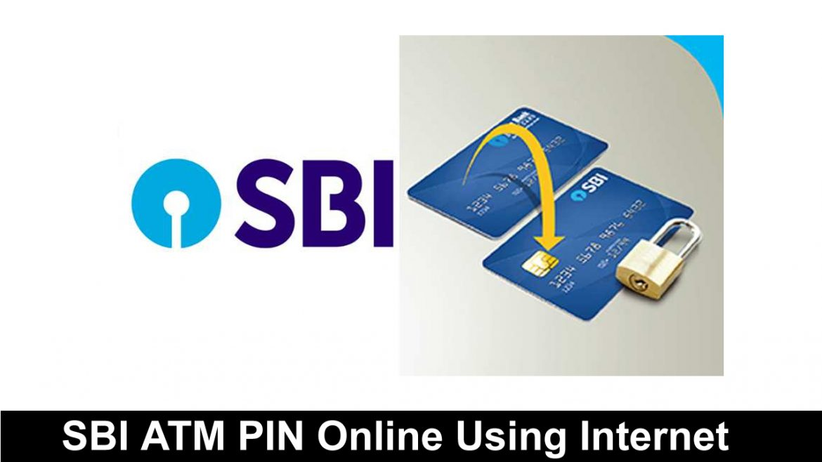 How To Change SBI ATM PIN Online Using Internet Banking